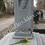 Барельеф из гранита на памятник