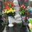 Фігура дівчини з мармуру на кладовищі