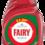 Ефективний засіб для миття посуду Fairy гранат, 433 мл, Великобританія, оригінальний
