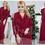 Красива вечірня сукня батал, р.48-50, 52-54,56-58, ST Style