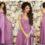 Красива вечірня жіноча сукня норма ST Syle