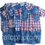 РАСПРОДАЖА Костюм  расцветка под джинс  2-4 года ( в рост. 6шт)