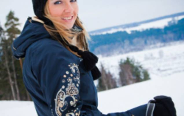 Вибір тканини для пошиття спортивного одягу - Статті - Укрбізнес add9db05301