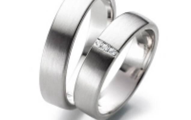 Обручки з білого золота - уособлення любові - Статті - УкрБізнес 700bb63cff8ec