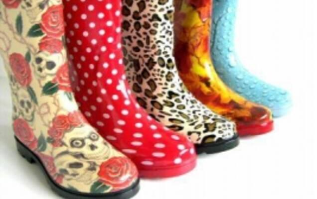 Гумові чоботи оптом - як не помилитися з вибором  - Статті ... c77bbabb5e0b1