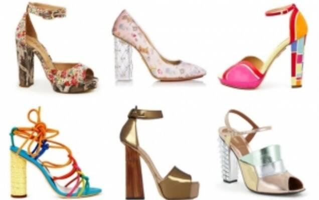 Жіноче взуття оптом. Весняна мода 2013 для жіночих ніжок - Статті ... 0ff07c05e1393