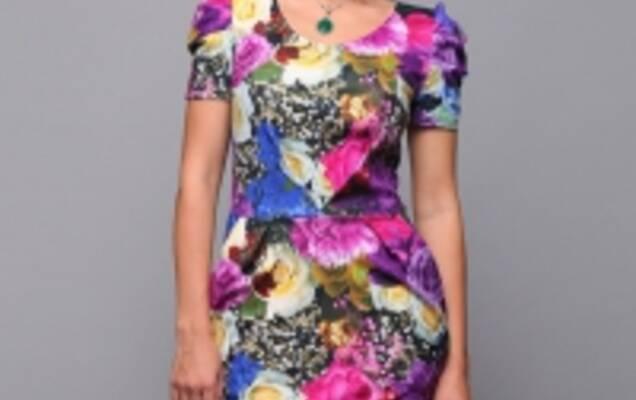 Жіночі сукні оптом. Справжня радість ваших покупців! - Статті ... ec4aa292c45b0