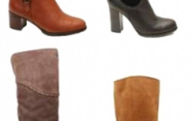 Жіноче взуття оптом в Україні. Дізнаємося головні тренди модної зими 2013- 2014 94cb5b428579b
