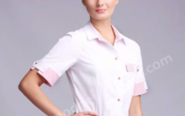 Свіжі тенденції  стильний медичний одяг від ТМ «Модний Доктор ... 380f972b49b9a