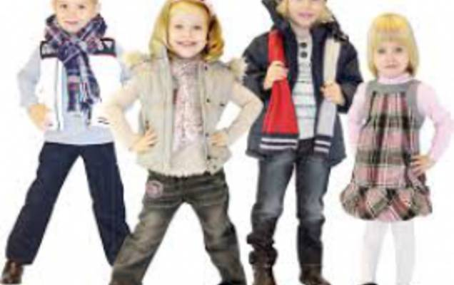 a0717d72ff54f1 Дитячий одяг секонд хенд — красиво, стильно і дешево одночасно ...