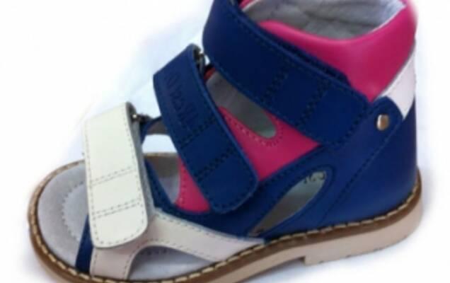 Дитяче ортопедичне взуття — рекомендовано фахівцями - Статті ... d8dd79db32797