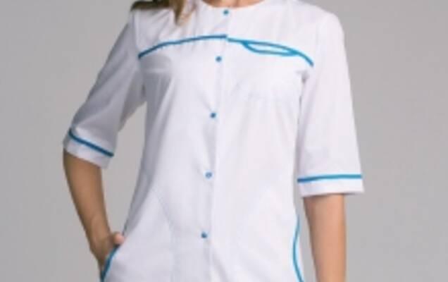 Медичний одяг «Модний Доктор» підкреслить індивідуальність кожного  медпрацівника 5178fc3baf906