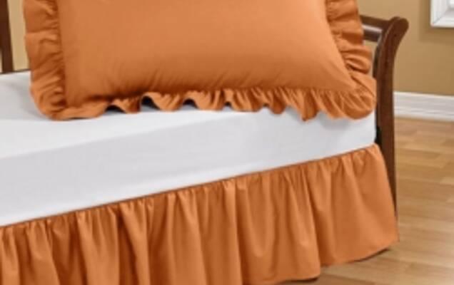 Ексклюзивна постільна білизна - «родзинка» вашої спальні - Статті ... 96b381e4dee12