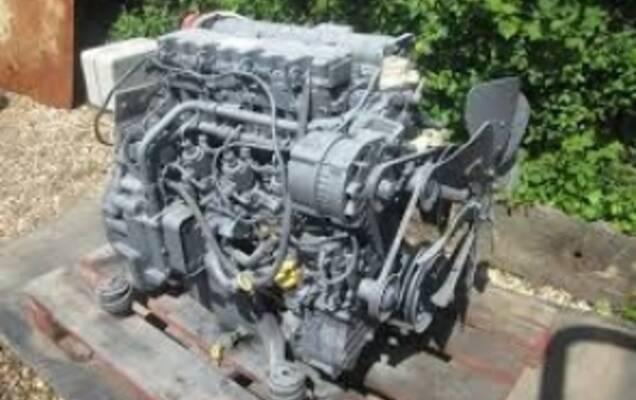 Де можна провести капітальний ремонт двигунів Deutz  - Статті ... 168bc4d3deb59