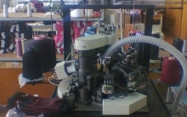 Як перетворити виробництво шкарпеток у прибутковий бізнес - Статті ... 245bc42431ca1