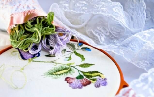 Вышивка как важный элемент в одежде каждого украинца! - Статьи ... 9db8b35a14e7b