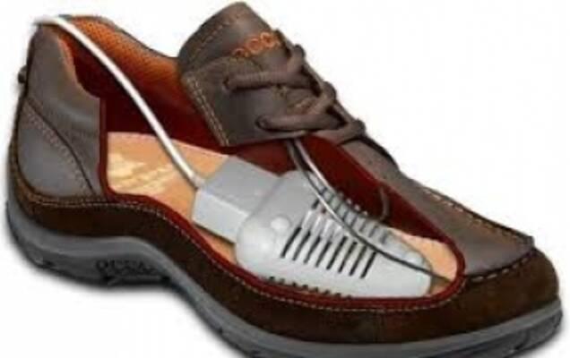 Як вибрати сушарку для взуття  - Статті - УкрБізнес 572d0a17a7d25