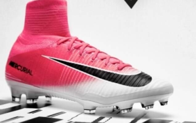 Футбольні бутси Nike - стань ближче до професійних футболістів ... 4f233a98d0c64