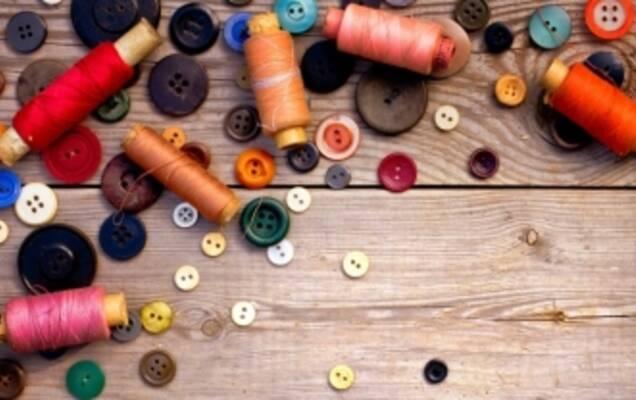 Фурнитура и аксессуары для одежды
