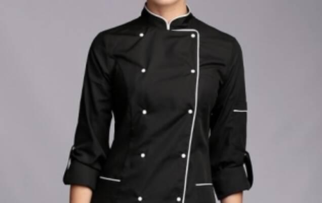 Спецодяг для кухаря - ціна презентабельності закладу - Статті ... 25318916fd14d