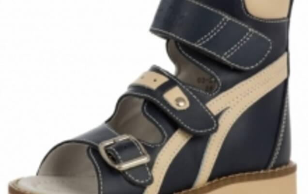 e5958174d Стельки для детей и ортопедическая обувь: в чем польза - Статьи ...