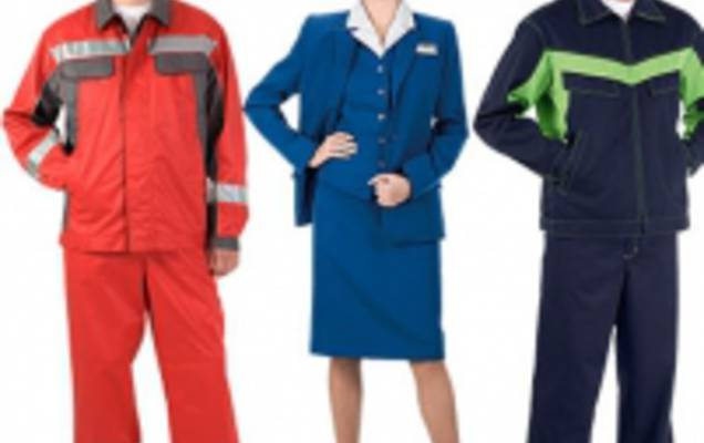 178eb299912c9d Спеціальний одяг: як вибрати і де купити - Статті - УкрБізнес, UB.UA
