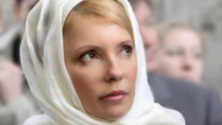 Тимошенко приговорят к 5 годам