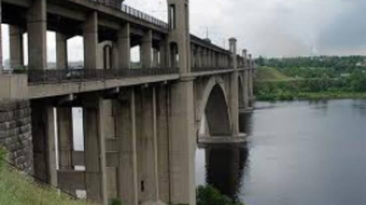 В держбюджеті заклали 200 мільйонів гривень на будівництво мостів в Запоріжжі