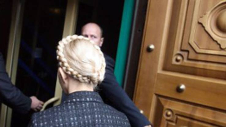 Генпрокуратура відкрила двері Тимошенко, а от хто закриє...