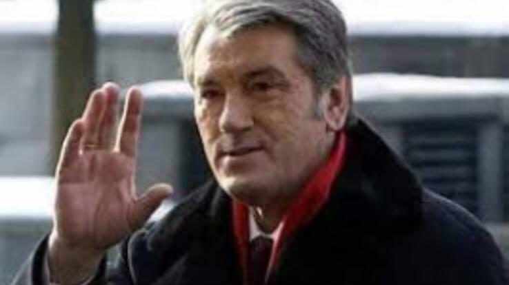 Yushchenko was Interrogated in the GPU over 7 hours