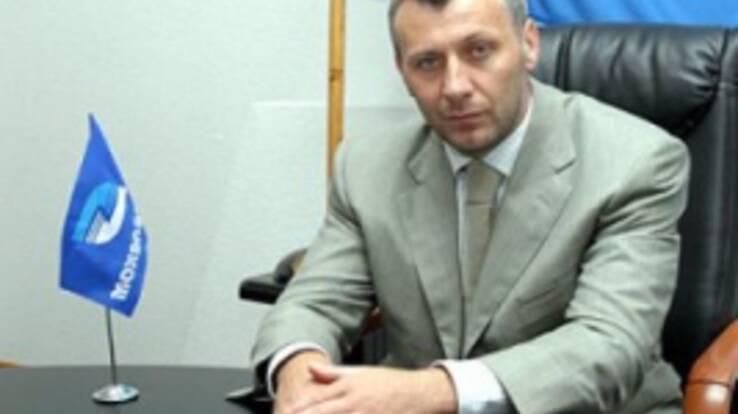 """Власники """"Укртелекому"""" витурили Дзекона з посади голови компанії"""