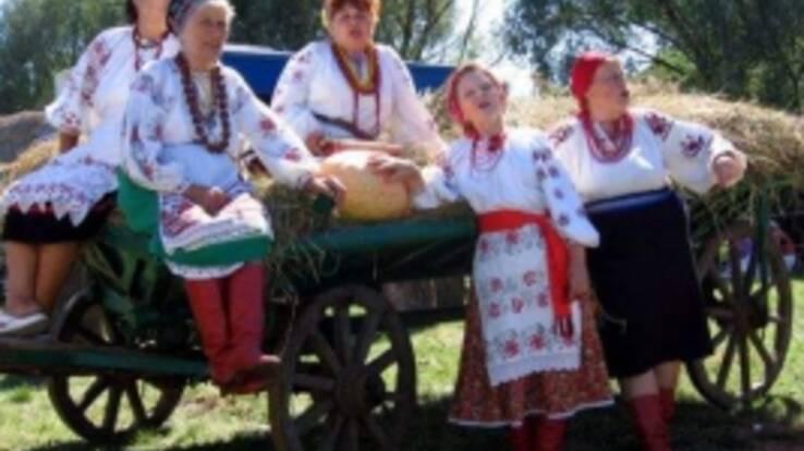 В серпні в Україні пройде черговий Сорочинський ярмарок