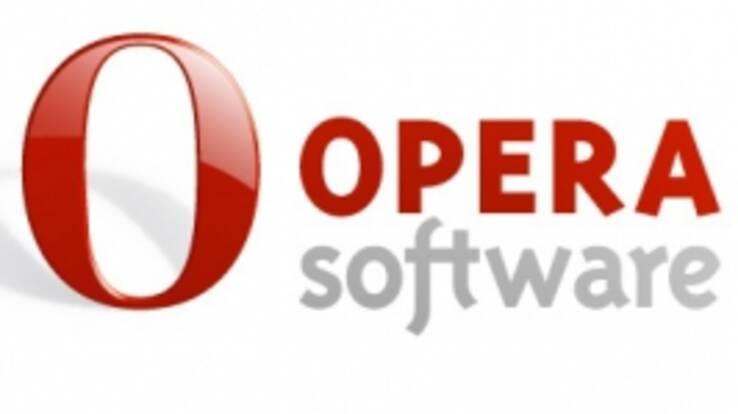Opera откроет украинское представительство в Одессе
