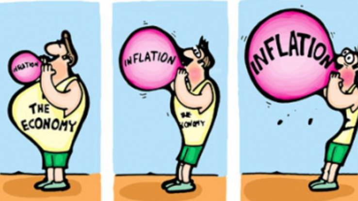 causes and remedies for inflation The objective of the present study is to give a rounded picture and to emphasize fundamental issues which seem in danger of being obscured by the great mass that has been and is being written on inflation.