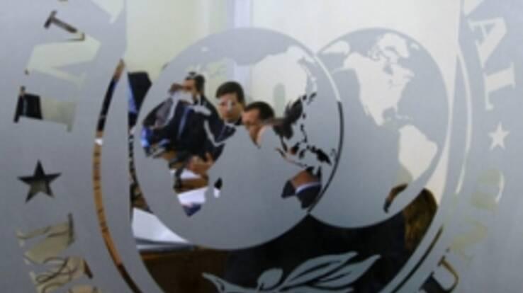 Місія МВФ повернеться на Україну, якщо...