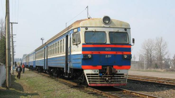 EBRD to allocate money for freight rolling stock renewal