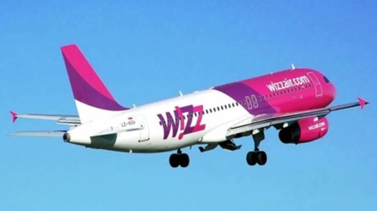 Wizz Air може запустити рейси Київ-Будапешт