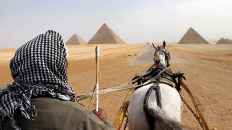 Названо міста Єгипту, куди українцям не варто їздити