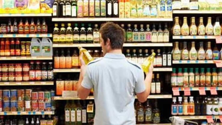 Ринки поступаються супермаркетам