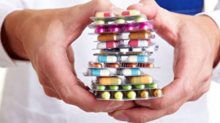 В Україні почалася паніка через ліки
