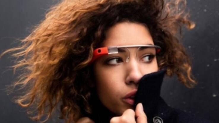 В Україні почали продавати Google Glass за 12 000 гривень