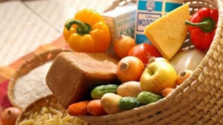 Українцям обіцяють стабільні ціни на їжу і одяг