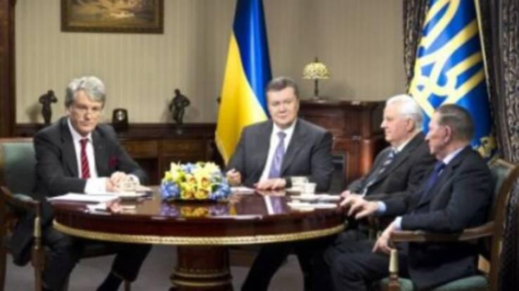 Янукович заявляє, що хоче підписати асоціацію у березні