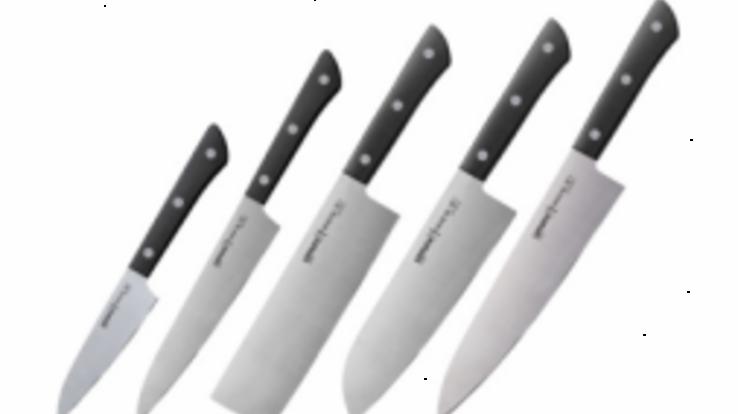 Надаємо гарантію 12 місяців на елітні кухонні ножі Samura!