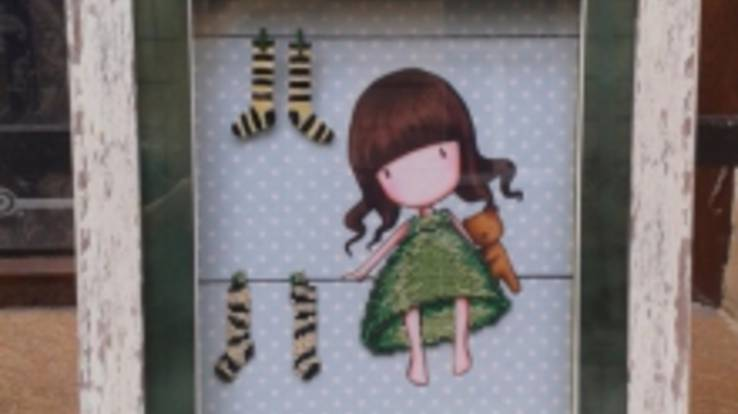 Магазин для рукоділля пропонує заготовки для вишивання картин ... fc4b94e05ea06