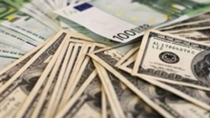 Курс валют по состоянию на 24 июня
