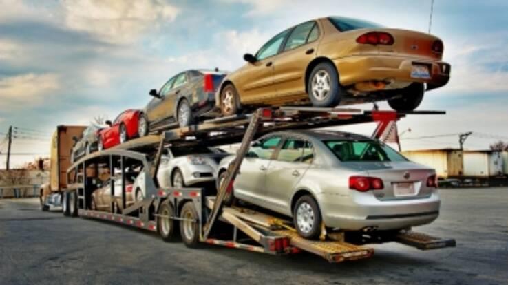 Спрос на подержанные автомобили среди украинцев растет