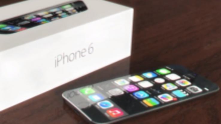 Когда Iphone 6 будет на полках магазинов?