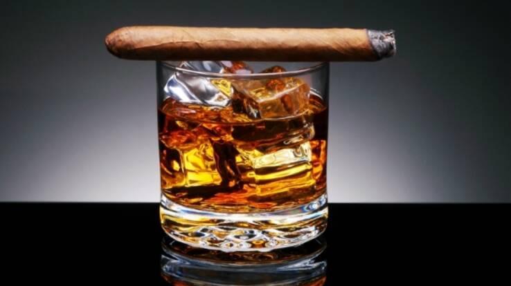 В Украине введут электронную систему контроля за оборотом алкоголя и табака