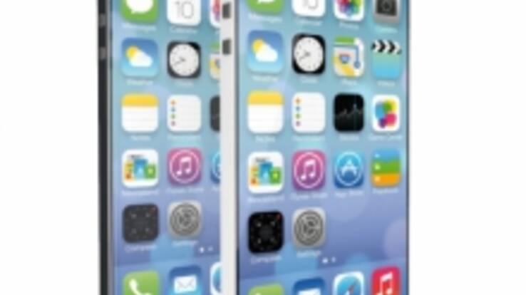 """До конца года """"Apple"""" выпустит более 70 млн iPhone 6"""